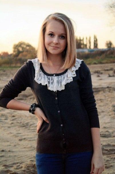 Красивые девушки хмельницкий фото