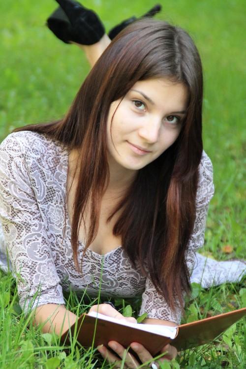 фото девушки барнаул