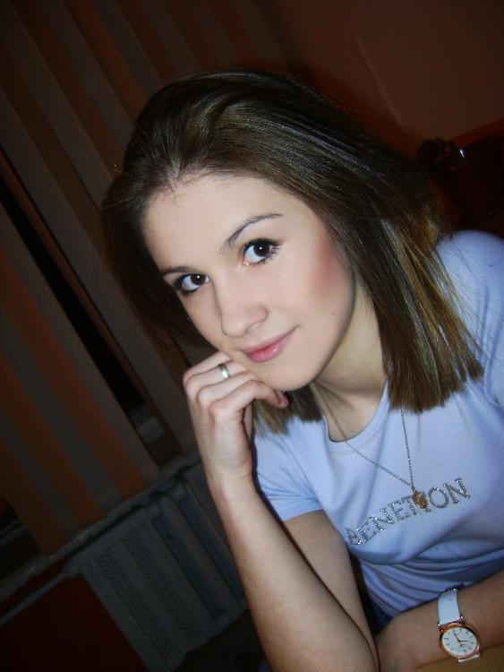Красивые девушки Благовещенск - Anna Bezdetnaya - Фотография 3.