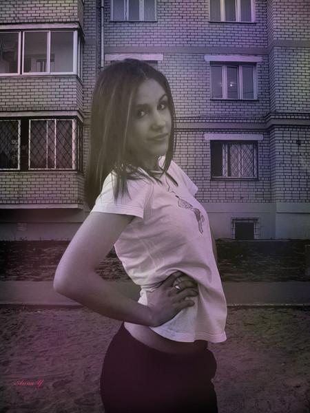 Красивые девушки Благовещенск - Anna Bezdetnaya - Фотография 5.