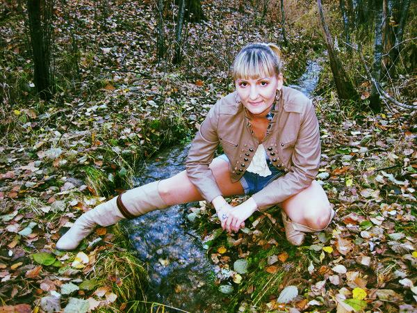 Красивые девушки Благовещенск - Анна Андреевна - Фотография 5.