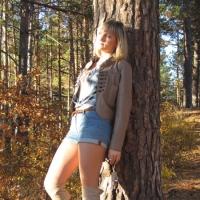 Красивые девушки Благовещенск - Анна Андреевна - Фотография 7.
