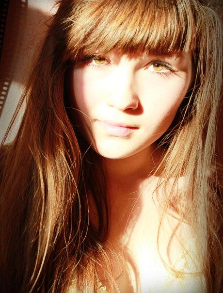 Красивые девушки Благовещенск - Арина Логинова - Фотография 4.