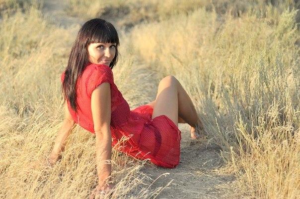 Фото девушек астрахани