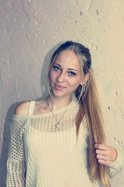 фото белгородских девушек