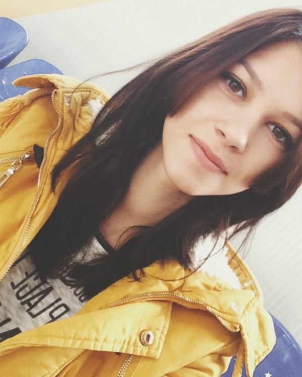 красивые девушки брянска для знакомства