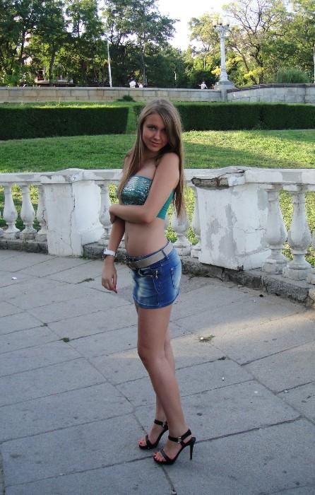 Частные фото девушки из волгограда