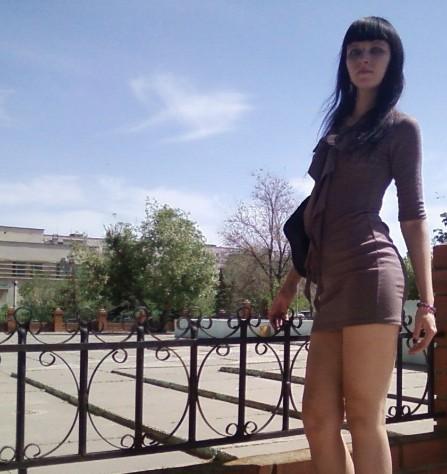Фото голой из волгограда #7
