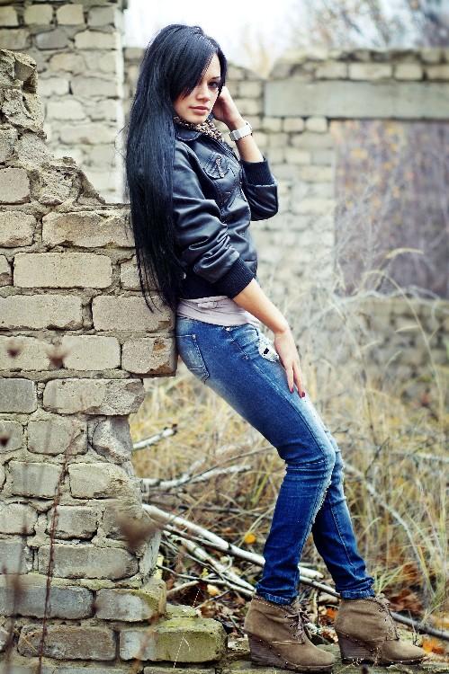 Фото девушек из лисок фото 714-864