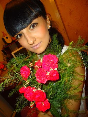 Красивые девушки Иркутск - Эльвира Котельникова - Фотография 1 - p171e24bo3hf7m371mksb8d1f695