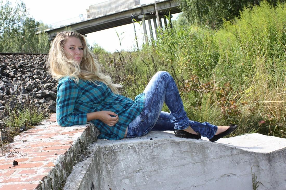 девушки калининграда фото