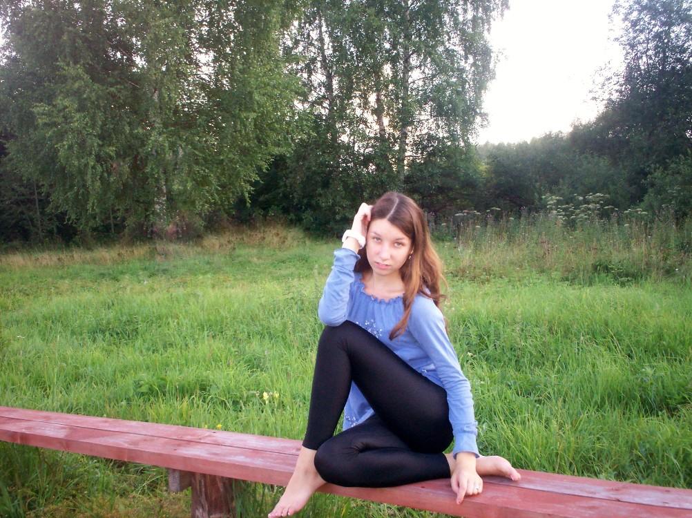 Курицы фото девушек вконтакте