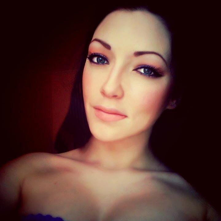Красивые девушки Анапа - Кристина Петрова - Фотография 1.