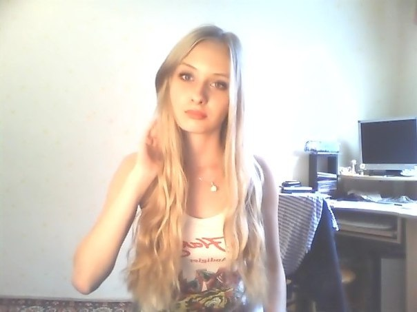 фото видео красивых девушек омска