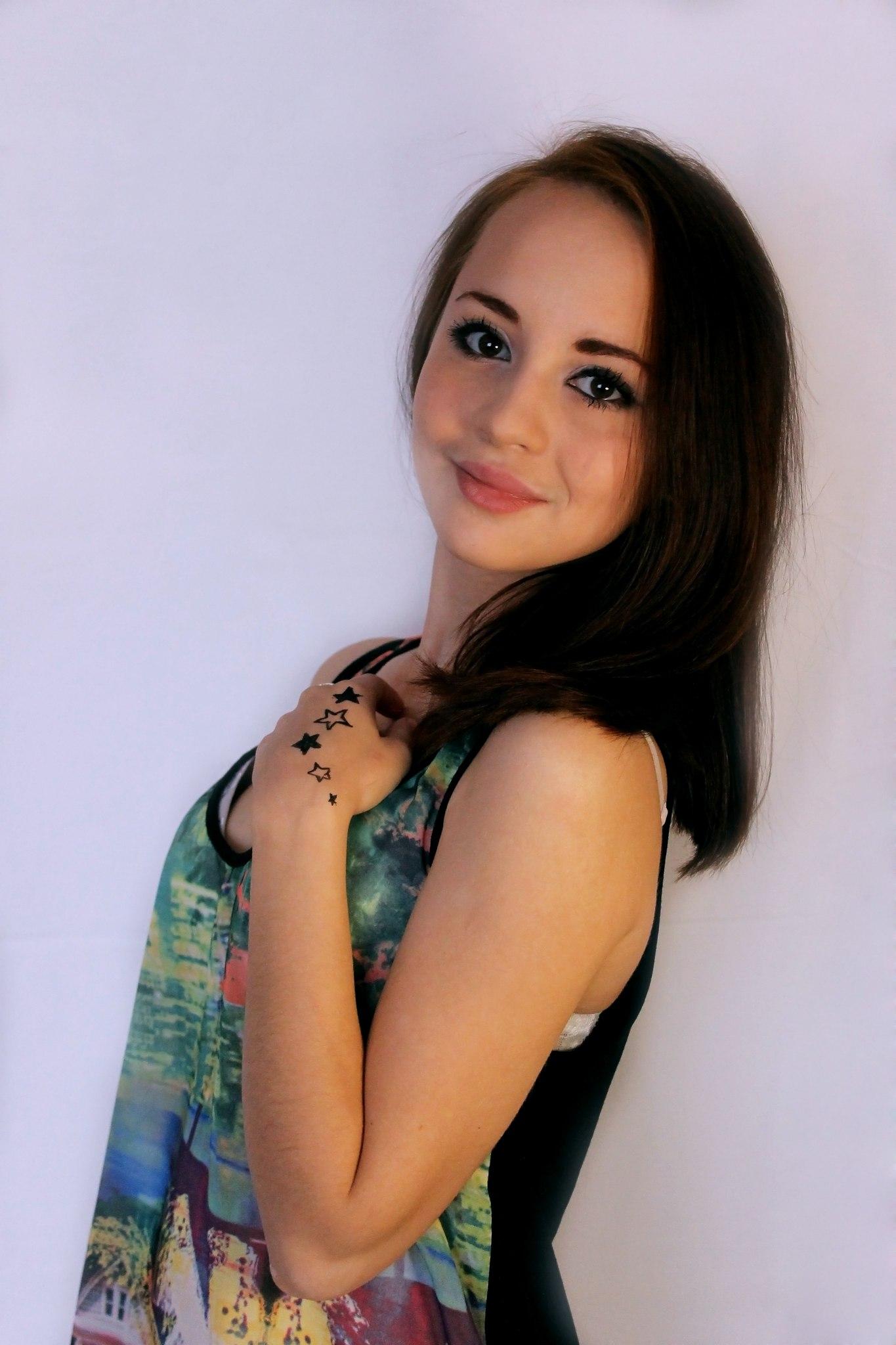 Самые красивые девушки пензы фото 4 фотография
