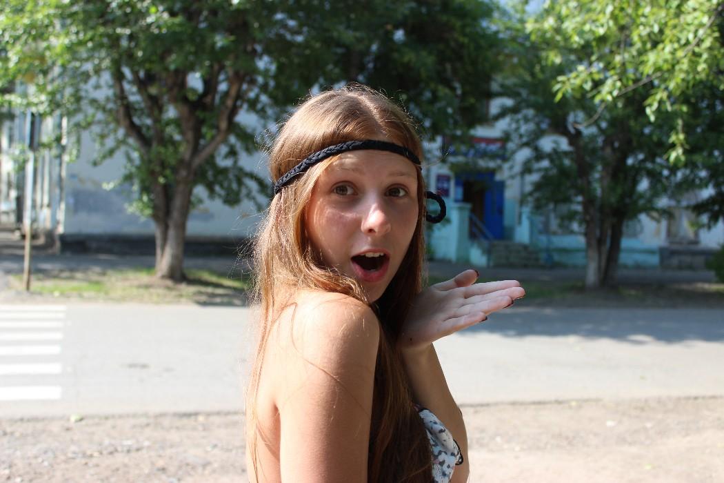 красивые девушки знакомства пермь