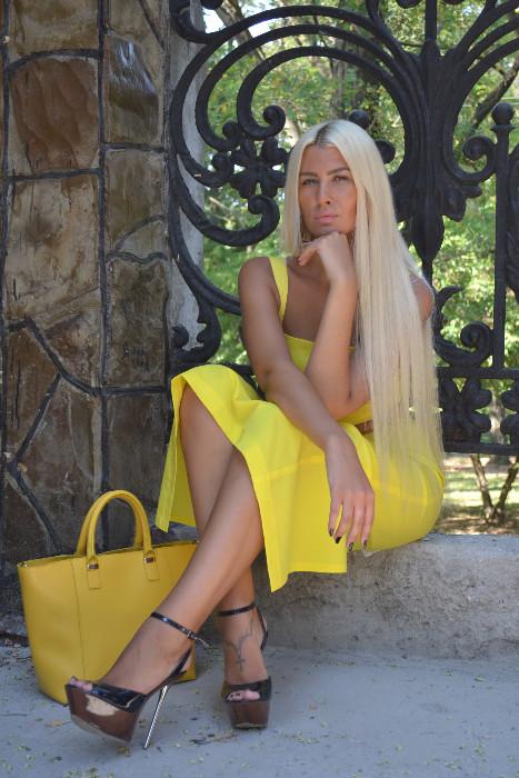 Красивые девушки Таганрог - Мария Решетникова - Фотография 6.