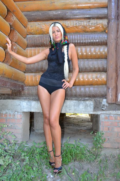 Красивые девушки Таганрог - Мария Решетникова - Фотография 7.