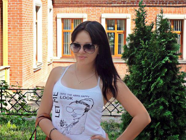 Красивые девушки Таганрог - Anuta Enslaver - Фотография 3.