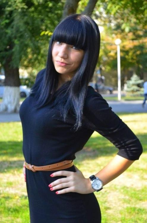 Фото самых красивых девушек из ростова