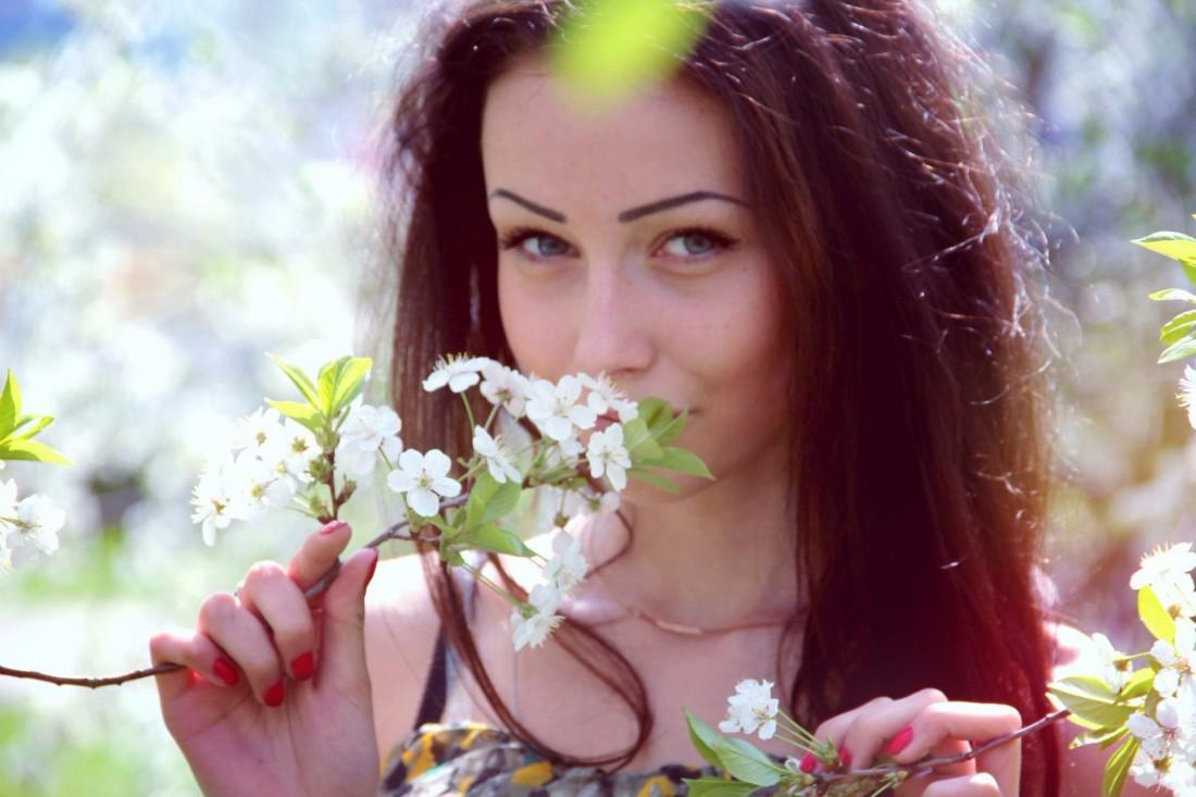 Ульяновские девушки